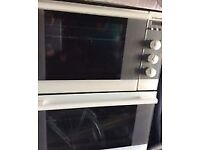 Oven. Built in. Electrolux