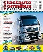 Lastauto Omnibus Katalog