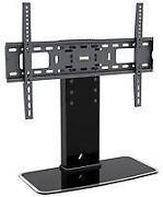 Pedestal TV Stand