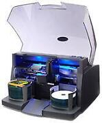 Thermal Disc Printer