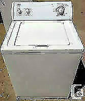 WANTED KENMORE WHIRLPOOL INGLIS WASHERS WORKING OR NOT