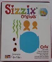 ISO sizzix  dies