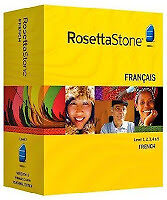 Rosetta Stone language learning all languages GUARANTEED!!!
