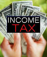 Income Tax Preparation - Individual/Small Business/Corporate
