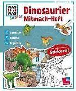 Dinosaurier Hefte