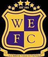 West End FC over 45's seeking players West End Brisbane South West Preview