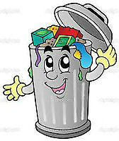 GARBAGE REMOVAL WE DO THE WORK FOR YOU