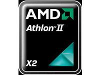 Hp 6005 Pro AMD Athlon II X2 260 Pc