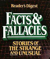 Facts and Fallacies