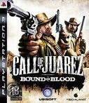 Ubisoft Call of Juarez: Bound in Blood | PlayStation 3 (PS3)