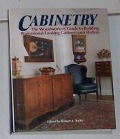 Cabinetry by Yoder for sale