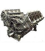 Reman Engines