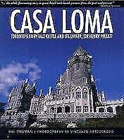 CASA LOMA tickets for the CASTLE - CityPass Cambridge Kitchener Area image 1