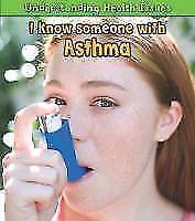 I-Know-Someone-with-Asthma-von-Vic-Parker-2012-Taschenbuch