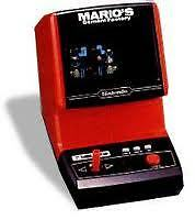im looking for coleco mini tabletop arcades