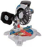 "Brand New 8-1/4""/10""/12"" Compound Miter Saw with Laser/Miter Saw Stand"