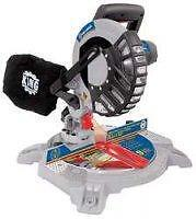 Brand New 8-1/4/10/12 Compound Miter Saw with Laser/Miter Saw Stand