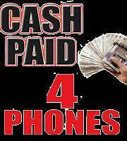 WANTED CASH 4 ANY IPHONES / SAMSUNGS / ANY CONIDTION WANTED TEXT/CALL