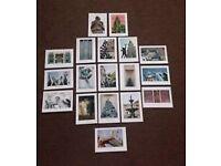 Liverpool Photographic Postcards 100 Bundles of 18 images