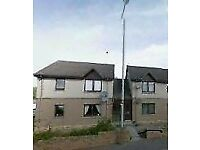 2 bedroom first floor flat for rent in Forfar
