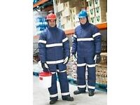 Arco Cold Store Jacket & Trousers