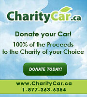 Cash Donation for your Junk Car in Toronto - Donate your Car