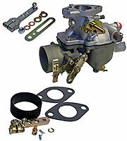 Allis Chalmers Carburetor Models Wd45 D15 D17 170 175 New - Free Shipping