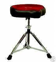 roc n soc drum stools ebay. Black Bedroom Furniture Sets. Home Design Ideas