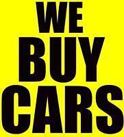 Damaged Car Buyer Call 780-700-5207