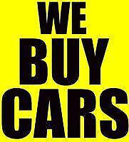 NOBODY PAYS MORE FOR YOUR CAR ~ GUARANEED!!!