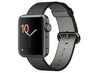 WANTED Apple iWatch-2 38mm