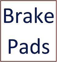 NEED BRAKE PADS DONE RIGHT AT THE FIRST TIME