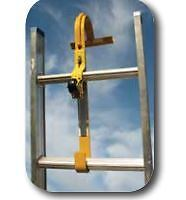 Roofing Scaffolding guard Rail Chicken Ladders Hooks and Jacks