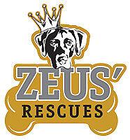 Zeus' Rescues