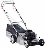 Al-Ko 46br Comfort Power Driven Petrol Combi Lawn Mower