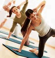 Pilates Mat  Classes  Private Studio Intimate Classes  Innisfil