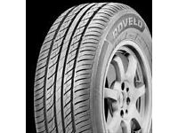 205-55-16 BRAND NEW TYRES ONLY £35