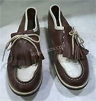 Vintage Fairway Ladies Golf Shoes sz 7