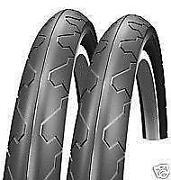 26 x 1.95 Road Tyres