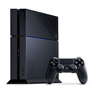 PlayStation 4 Console 2TB
