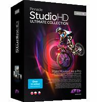 Pinnacle Studio Ultimate Collection Version 15