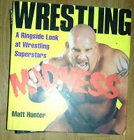 Wrestling books for sale London Ontario image 1