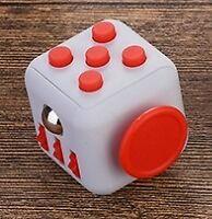 Fidget cube-dice Spinner