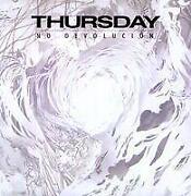 Thursday Vinyl
