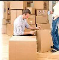 ONE GOOD MANS PACKING AND MOVING SERVICEs