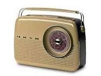 DAB Radio (Bush)