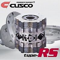 CUSCO LSD type-RS FOR Lancer Evolution VIII CT9A (4G63) LSD 450 C15 1&1.5WAY