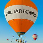 BrilliantCards