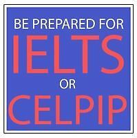 English, French Classes $7/hour-IELTS, CELPIP at Low Fees