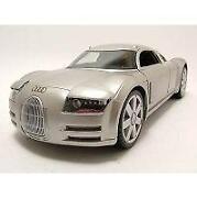 Modellauto 118 Audi
